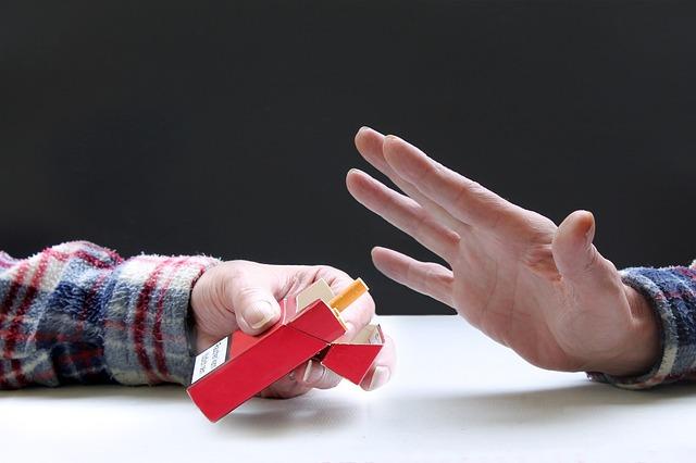 Proviva zabieg antynikotynowy