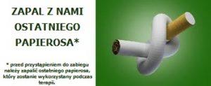 Proviva palenie baner