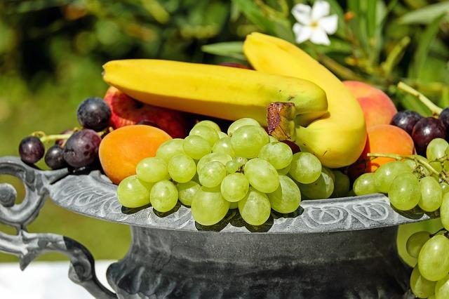 Proviva owoce