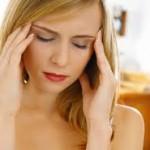 Ból głowy - migrena